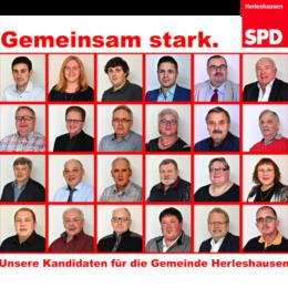 Collage SPD 2021