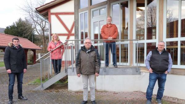 Gemeindevertreter SPD Herleshausen