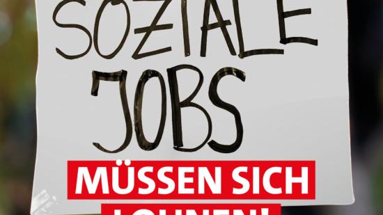 SPD Programm sozial 2